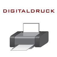 'Digitaldruck': Laserdruck, Tintendruck, Sublimationsdruck und Co.: druckart digitaldruck